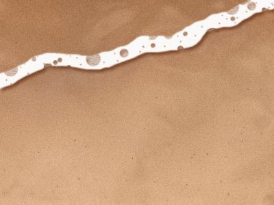 Image 7 de la partie eau du tutoriel sur la plage
