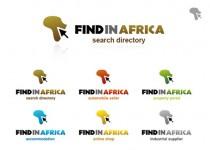 Logo Find in Africa