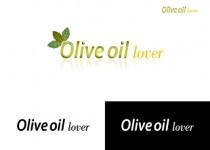 Logo olive oil lover