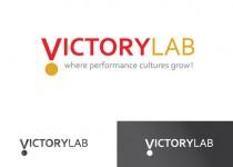 Logo Victory Lab