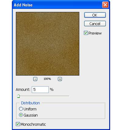 Image 2 du tutoriel sur la texture de la roche.