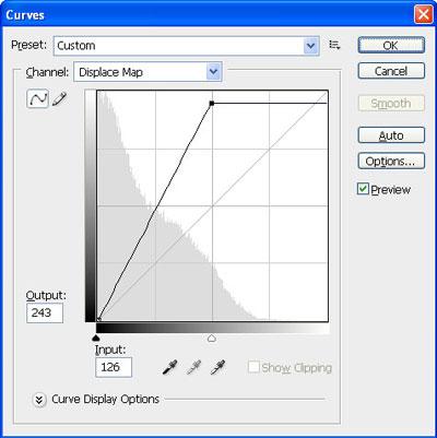 Image 4 du tutoriel sur la texture de la roche.